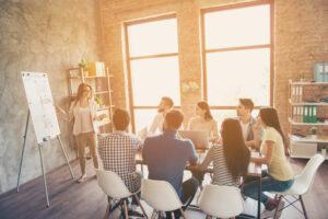 Coaching en développement personnel Mâcon Pour les entreprises